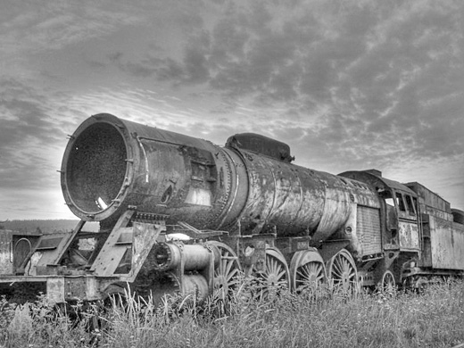 old_locomotive